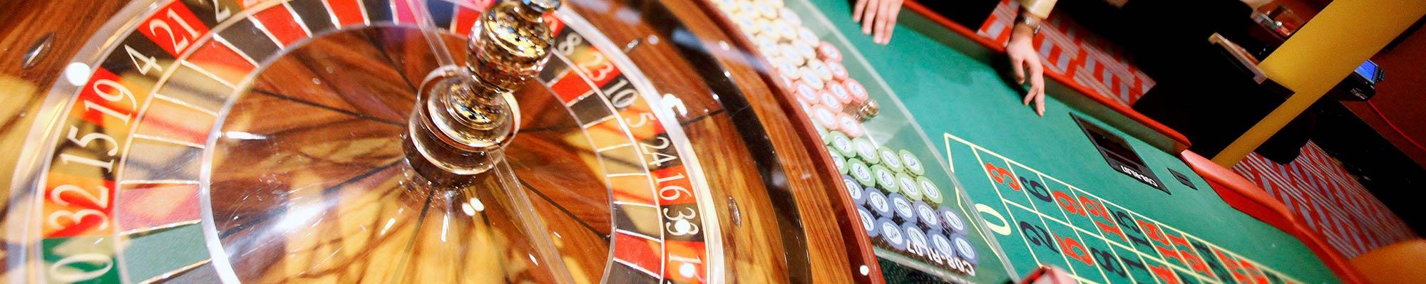 Casino equipment rentals montreal