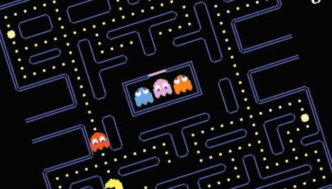 arcade-retro-games